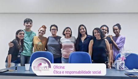 Oficina Ética e Responsabilidade Social